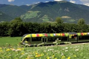 ins Passeiertal mit Bus und Bahn