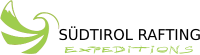 Südtirol Rafting Logo